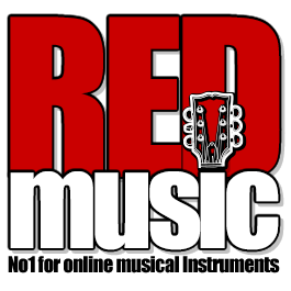 Red Music Online Music Shop