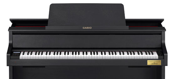 Celviano GP-300 Hybrid Grand Digital Piano